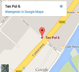 ams-google-locatie